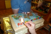 Beryl's Birthday
