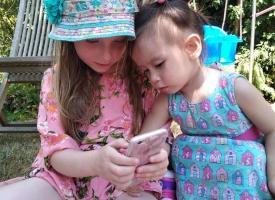 annabelle and jessie