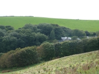Devon - September 2012