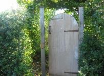 Doorclosedgarden
