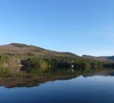 Lake George 2011