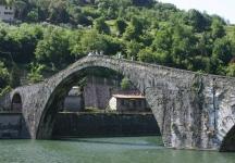 The Devil\'s Bridge