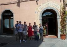 Ice Cream in Castelnuovo