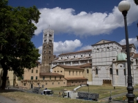 Church in Lucca