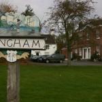 Hingham Market Square