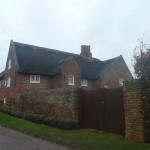 Old Hall, Tilney All Saints